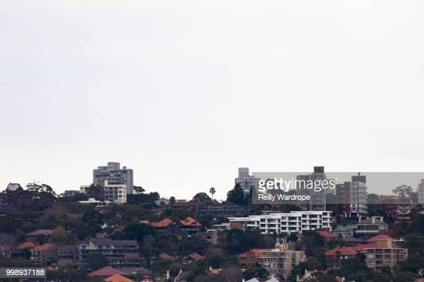 Sydney Lansdscapes