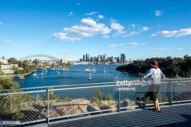 Sydney life