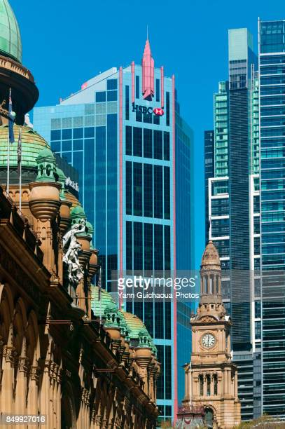 sydney, new south wales, australia - queen victoria stock pictures, royalty-free photos & images