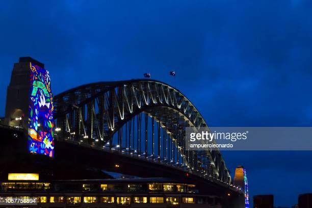 シドニーの大晦日 - 新年レセプション ストックフォトと画像