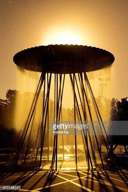 olympic park-calderone - parco olimpico stabilimento sportivo foto e immagini stock
