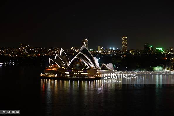 sydney opera house at night sydney australia picture id521011843?s=594x594 - 50+ Images Of Sydney Opera House At Night  Pictures