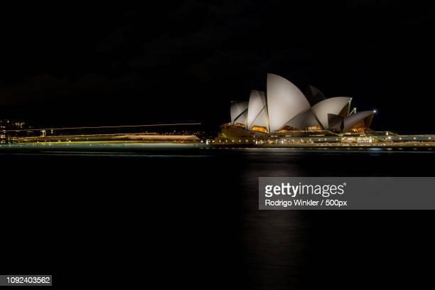 sydney opera house #1 - sydney ストックフォトと画像