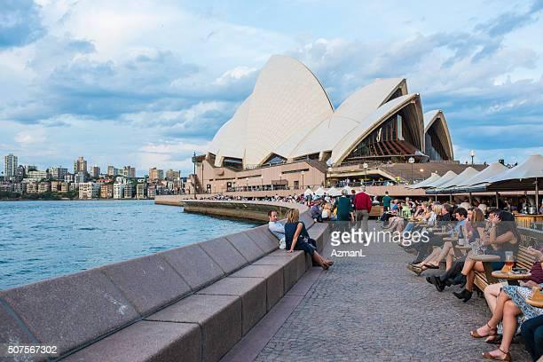 Ópera de Sydney