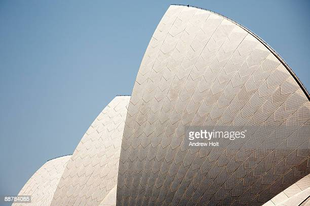 sydney opera house, sydney, australia. - opera house stock pictures, royalty-free photos & images