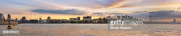 Sydney Panoramic view
