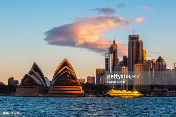 sydney - sydney stock pictures, royalty-free photos & images