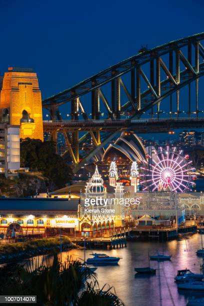 sydney - sydney harbour stock pictures, royalty-free photos & images