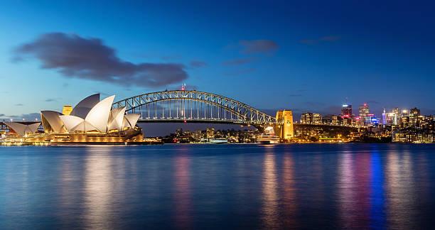 Sydney, Australia Sydney, Australia