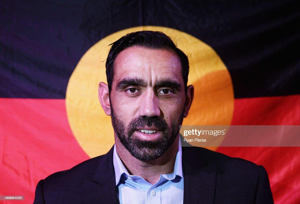 In Focus: Adam Goodes Announces AFL Retirement