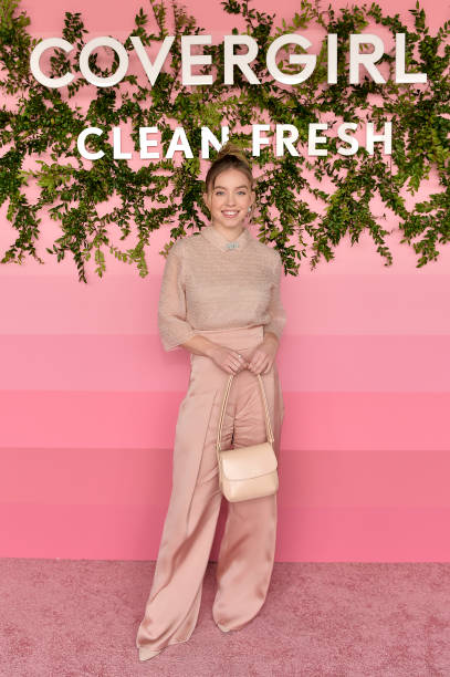 CA: Covergirl Clean Fresh Launch Party