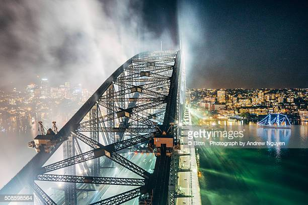 Sydney - Sydney Harbour Bridge