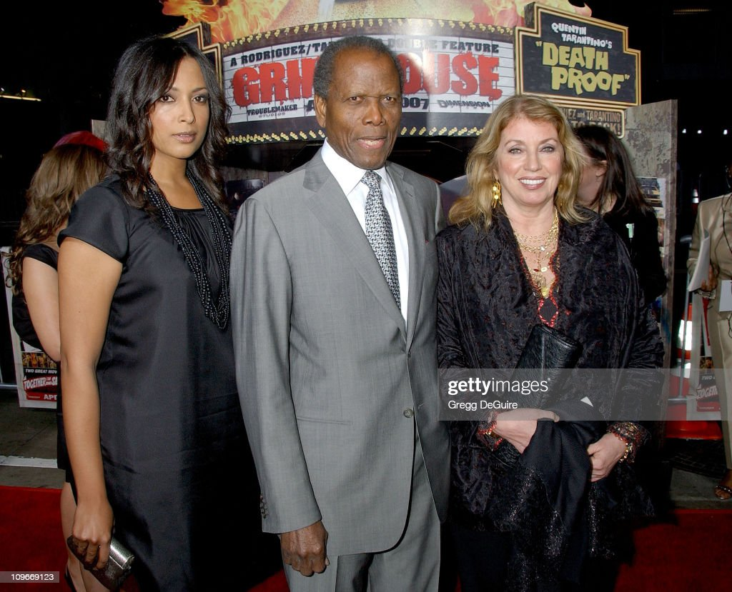 """Grindhouse"" Los Angeles Premiere - Arrivals"