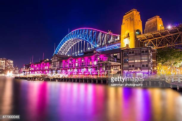 Sydney Vivid 2013