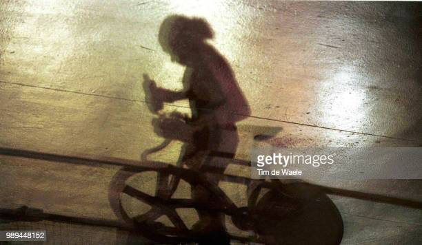 Cycling Illustration Ombre Illustration Schaduw Illustration Iso Sport Cycling Cyclisme Wielrennen Sydney2000 Olympic Games Olympische Spelen Jeux...