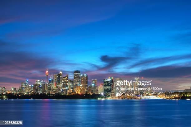 Sydney's Gold...