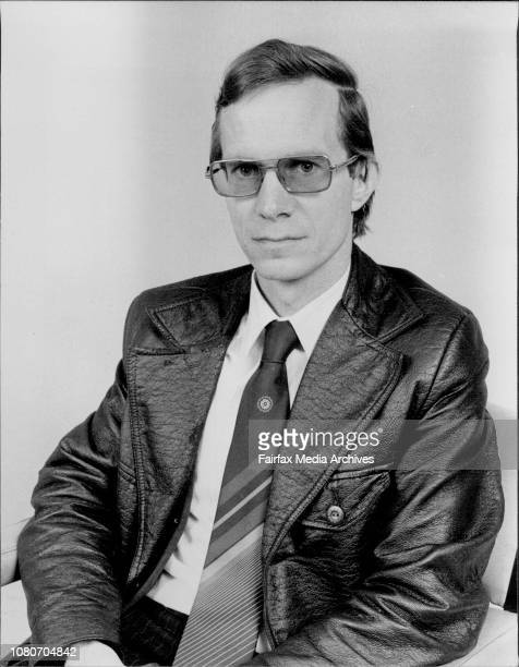 Sydney's Mr Albert Rutten an expert in solar energy who is going to the United States for a number of conferences on solar energy August 29 1980