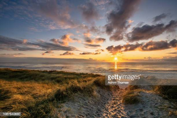 Sylt Island, Germany, Europe