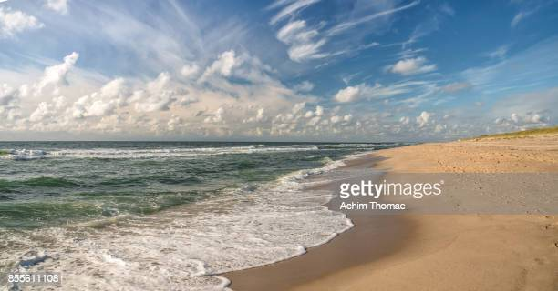 sylt island, germany, europe - north sea stock pictures, royalty-free photos & images
