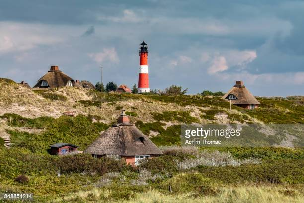 Sylt Island, Hörnum, Germany, Europe