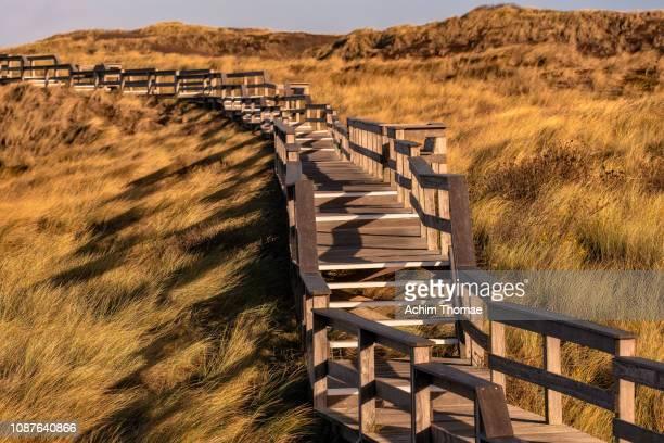 Sylt Island, North Sea, Northern Friesland, Schleswig-Holstein, Germany