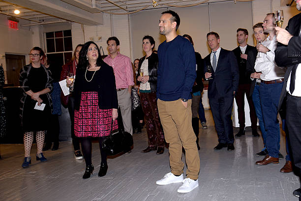 b3f821d757d38 Sylvain Couzinet-Jacques attends Exhibition Opening for Sylvain  Couzinet-Jacques  Eden