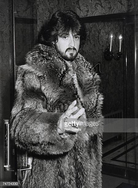 Sylvester Stallone at the Navarro Hotel in Los Angeles California