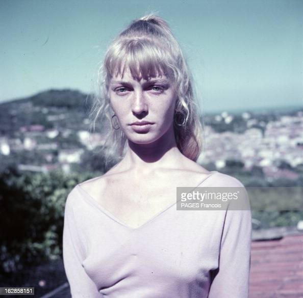 Sylvette David later Lydia Corbett A Model Of Pablo Picasso News Photo Getty Images