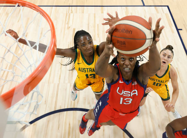 UNS: Americas Sports Pictures of The Week - July 19