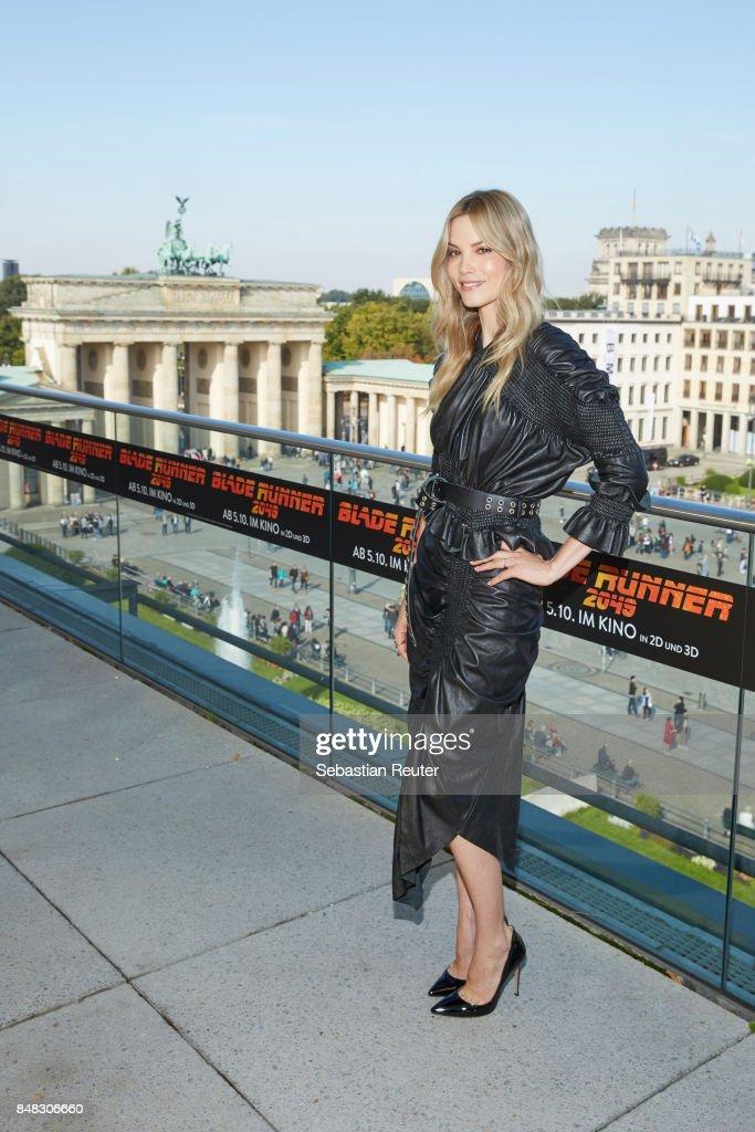 'Blade Runner 2049' Photo Call In Berlin