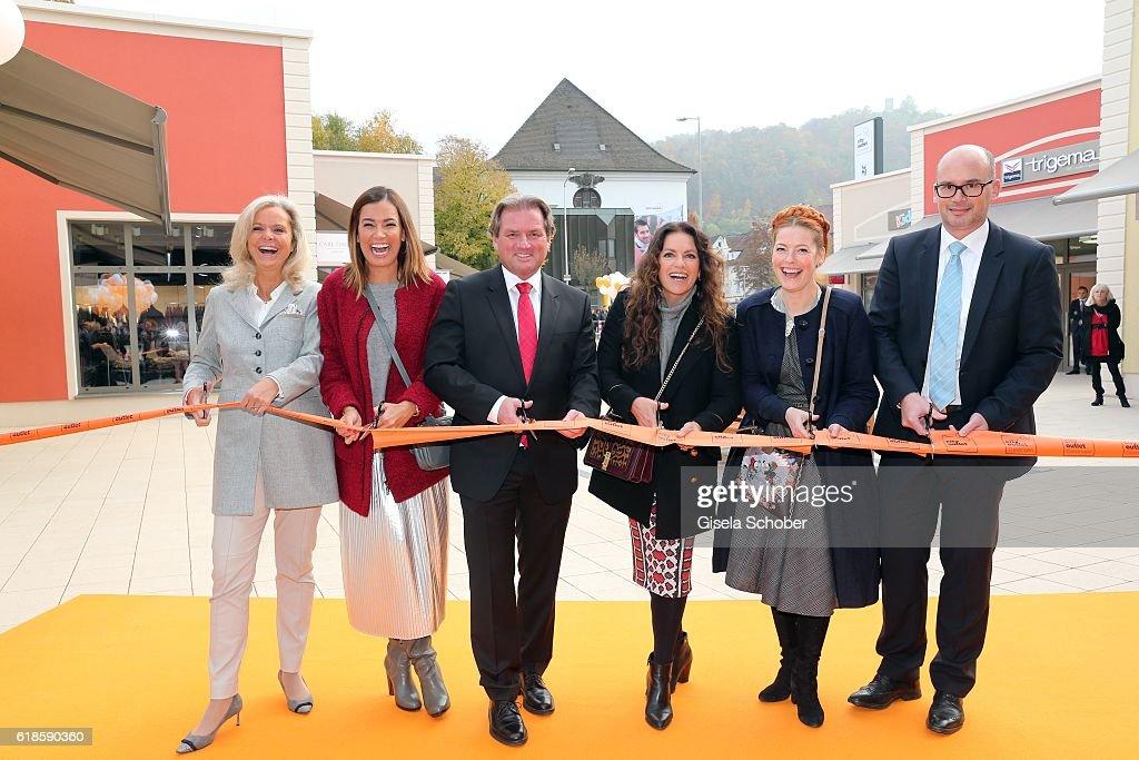 City Outlet Geislingen Opening : Foto jornalística