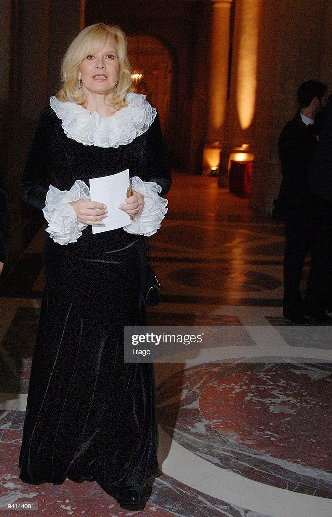 Nuit de l'Enfance 2009 - Gala in Versailles