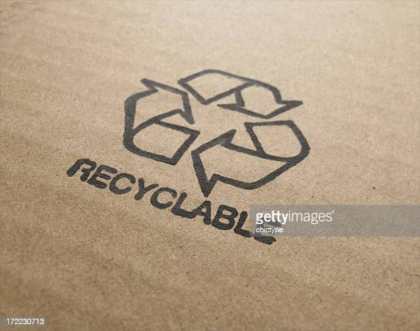 Symbol for refuse reuse recycle