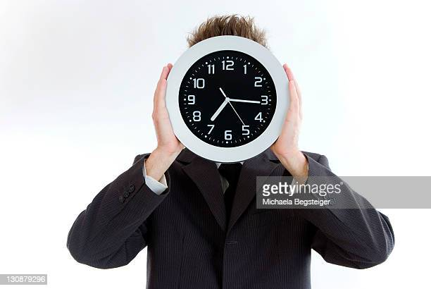 Symbol for working time