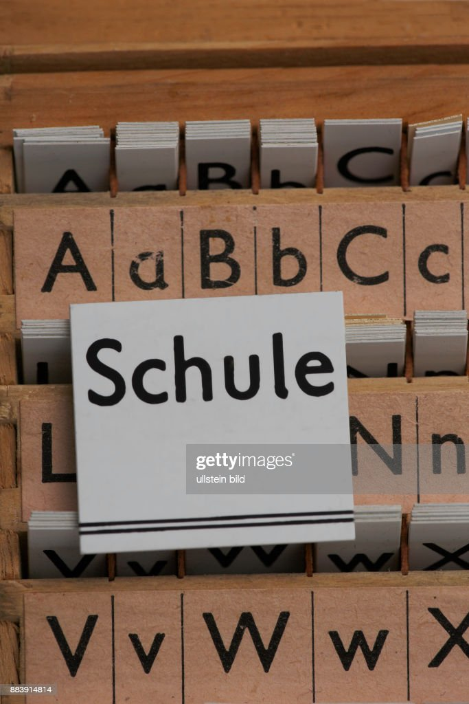 Symbol lernen Pictures | Getty Images