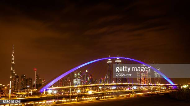 Symbol of Engineering Excellence - Dubai Canal