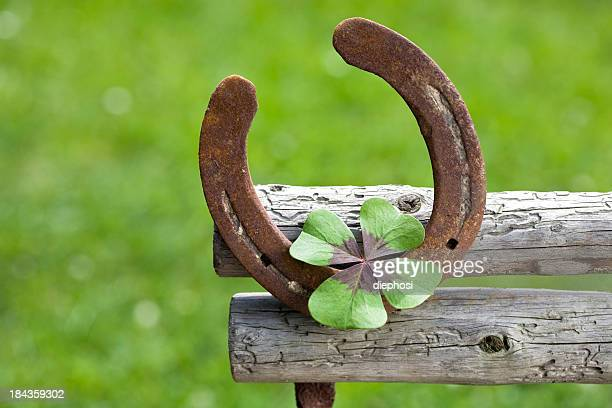 symbol of good luck - luck stock pictures, royalty-free photos & images
