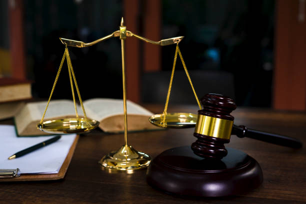 professional negligence law firm