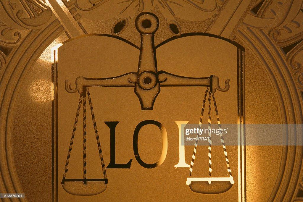 Palais De Justice In Paris Pictures Getty Images