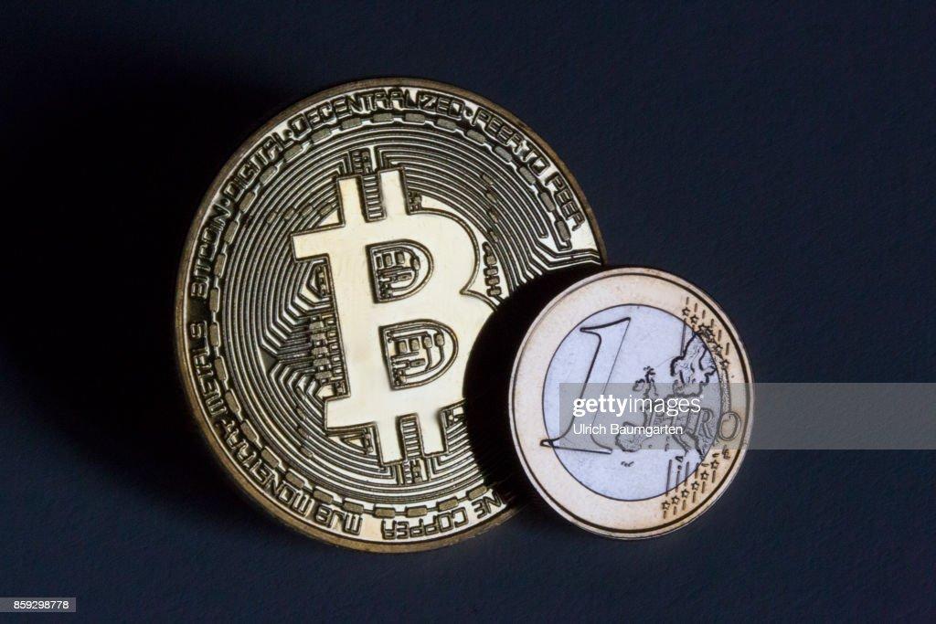 Bitcoin Umrechnung In Euro