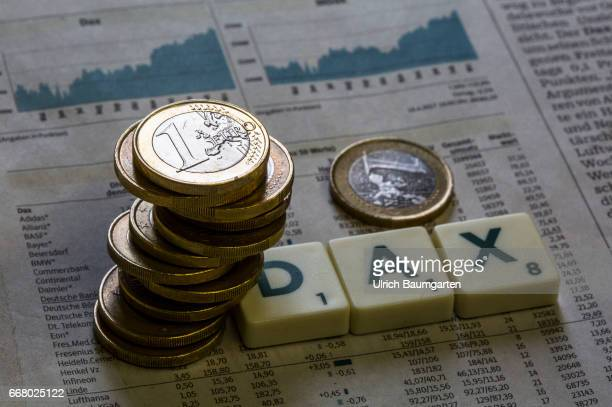 World S Best Dax Aktien Index Stock Pictures Photos And Images Getty Images
