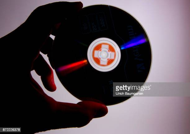 Symbol photo on the topics tax havenstax CD money laundering tax evasion economic crime tax authorities etc The picture shows the silhouette of a...