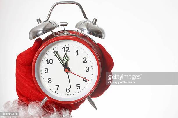 Symbol: pre-Christmas time