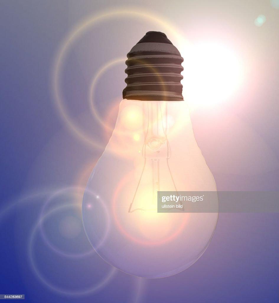 Gemütlich Elektrisches Symbol Für Glühbirne Zeitgenössisch ...