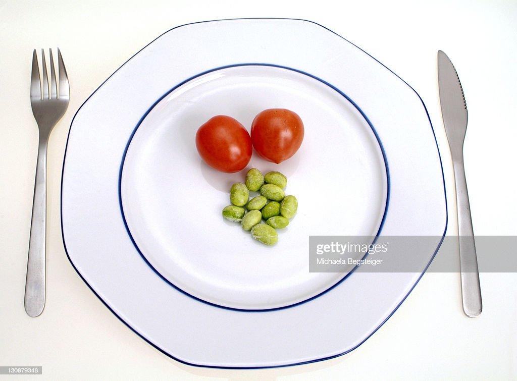Symbolic for crash diet : ストックフォト