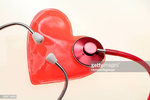 symbolic for heart disease - cardiac arrhythmia stock pictures, royalty-free photos & images