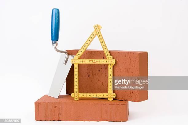 Symbolic for housing