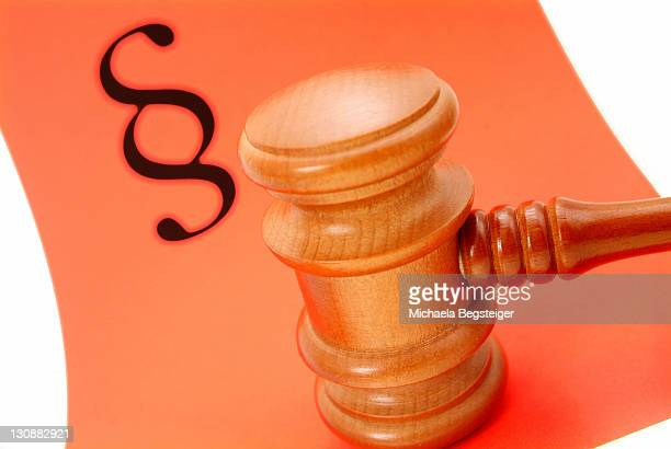 Symbolic for law and justice