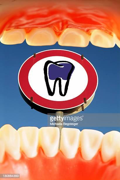 Symbolic for teeth