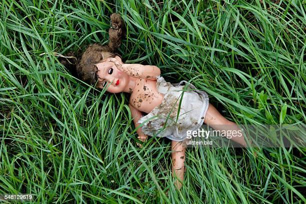 symbolic photo abuse and maltreatment of children
